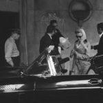 Marilyn Monroe Ford Thunderbird (8)