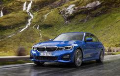 Paris 2018 – Noul BMW Seria 3 bate cu pumnul în masă