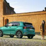 Noul Volkswagen T-Cross (1)