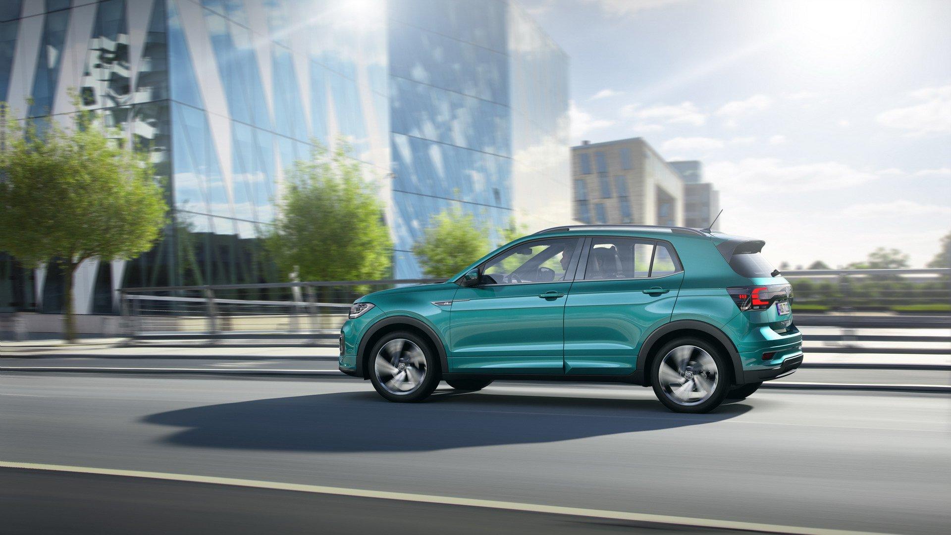 Noul Volkswagen T-Cross (3)