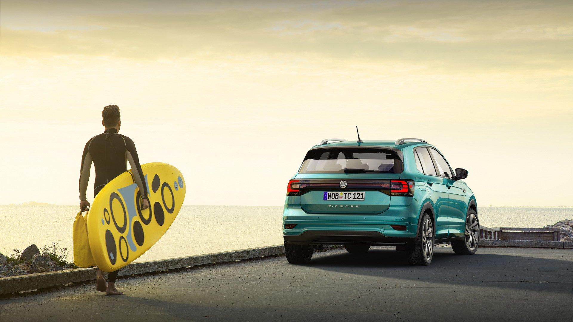 Noul Volkswagen T-Cross (9)