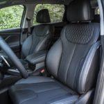 Test drive Hyundai Santa Fe 2.2 CRDI 200 CP 8AT 4x4 Luxury (17)
