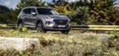 Test drive Hyundai Santa Fe – Cât de SF?
