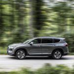 Test drive Hyundai Santa Fe 2.2 CRDI 200 CP 8AT 4x4 Luxury (21)
