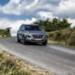 Test drive Hyundai Santa Fe 2.2 CRDI 200 CP 8AT 4x4 Luxury (3)