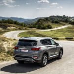 Test drive Hyundai Santa Fe 2.2 CRDI 200 CP 8AT 4x4 Luxury (4)