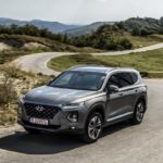 Test drive Hyundai Santa Fe 2.2 CRDI 200 CP 8AT 4x4 Luxury (5)