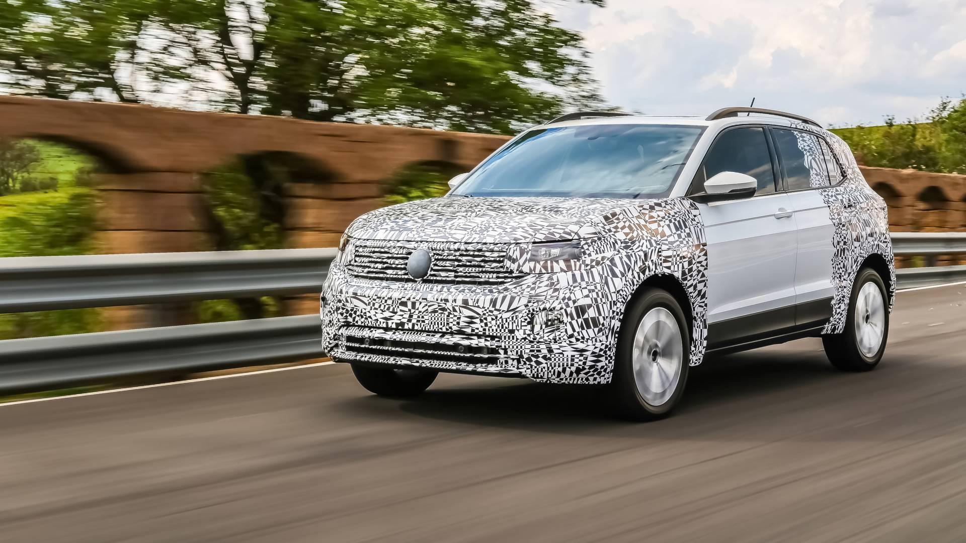 Volkswagen T-Cross (10)