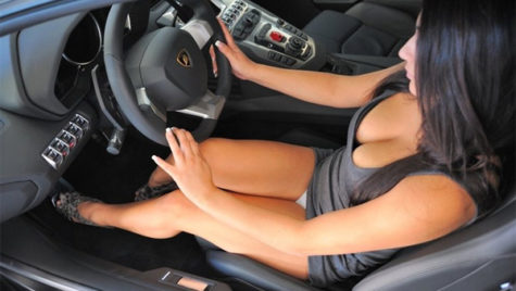 Top 5 mașini de vedete din România