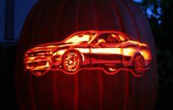Este Halloween! Top 5 nume de mașini de groază