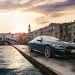 Mașina potrivită în locul nepotrivit – Prima reclamă la BMW Seria 8 Coupe e filmată la Veneția