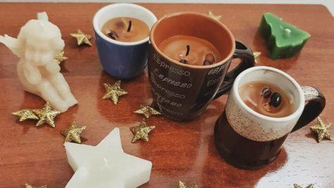 """""""Nimic nu este mai dulce ca o ceașcă de cafea amară"""""""
