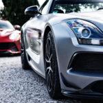 Aștepți Black Friday? Top 5 cele mai scumpe mașini rulate care se vând în România