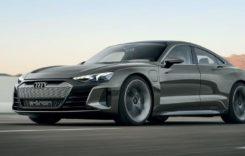 Los Angeles LIVE – motive pentru care conceptul Audi E-Tron GT trebuie să devină model de serie
