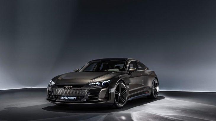Conceptul Audi E-Tron GT își va face apariția într-un film cu supereroi