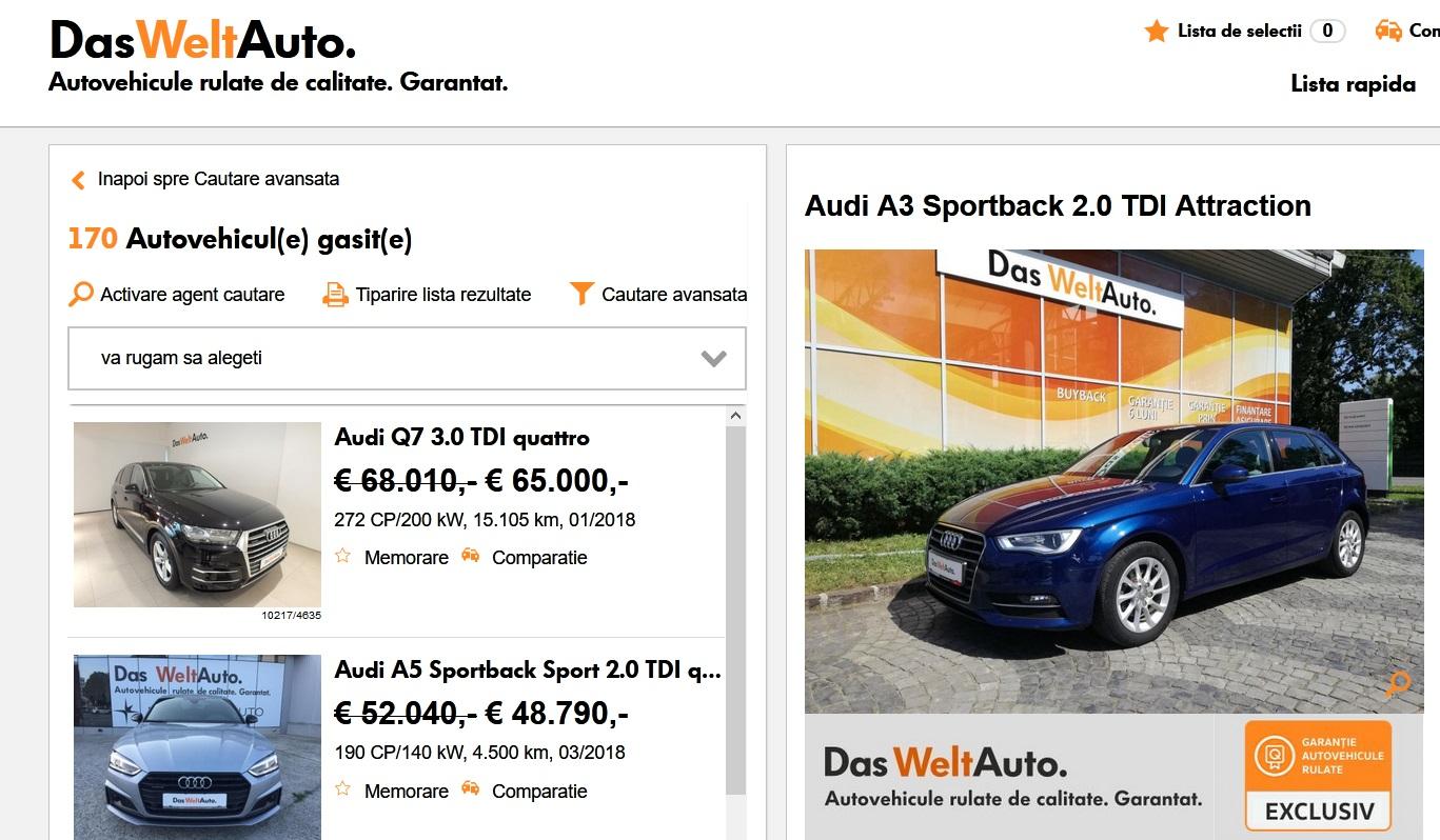 DasWeltAuto Audi 2