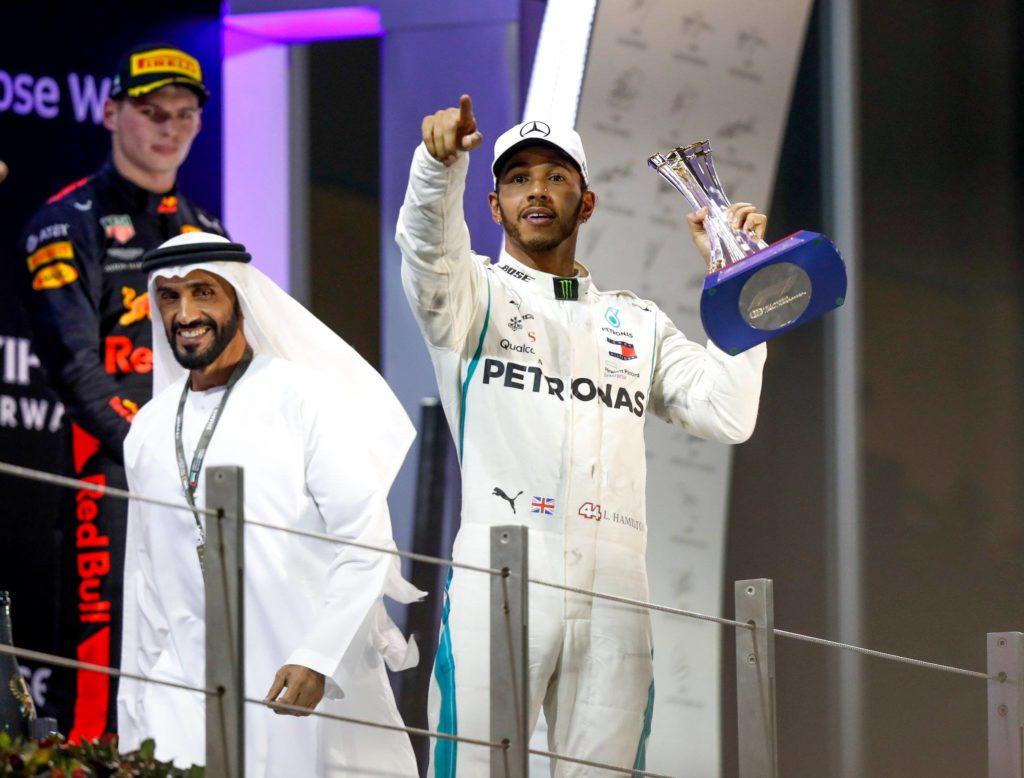 Lewis Hamilton, Will Smith (8)