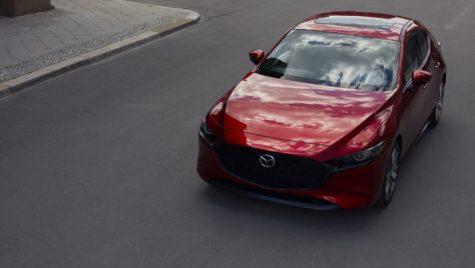 Los Angeles LIVE: Noua Mazda3 – 5 lucruri pe care trebuie să le știi despre japoneză
