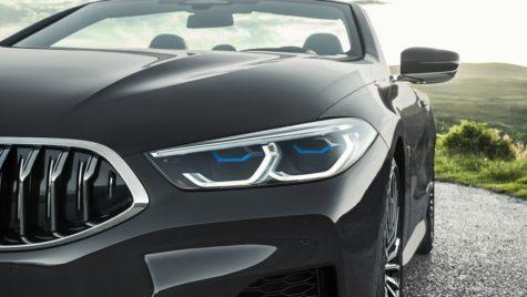 Noul BMW Seria 8 Cabrio – 10 lucruri despre decapotabila premium