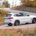 Noul BMW X5 M50d (15)