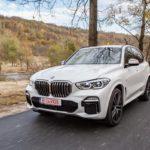 Noul BMW X5 M50d (20)