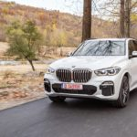 Noul BMW X5 M50d (21)