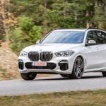 Noul BMW X5 M50d (26)