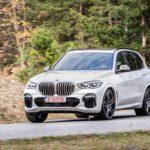 Noul BMW X5 M50d (28)
