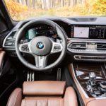 Noul BMW X5 M50d (30)