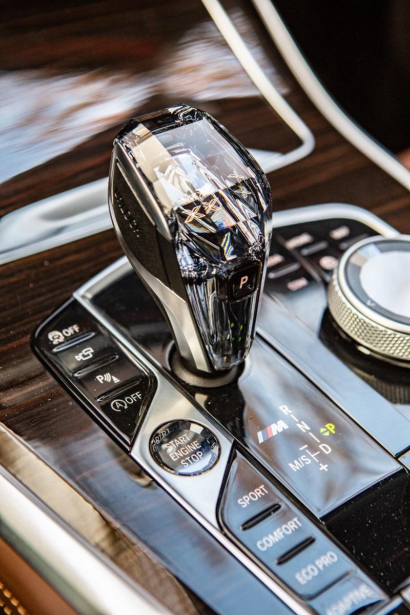 Noul BMW X5 M50d (5)