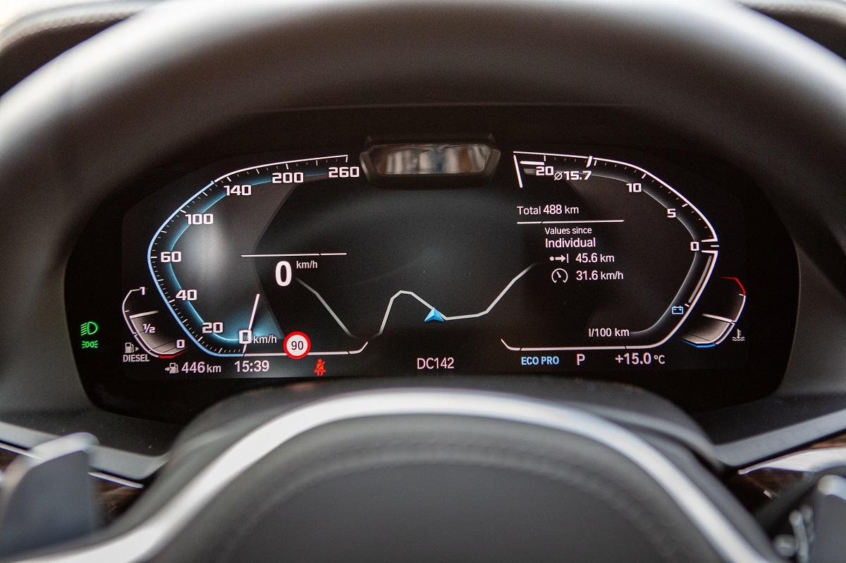 Noul BMW X5 M50d (9)