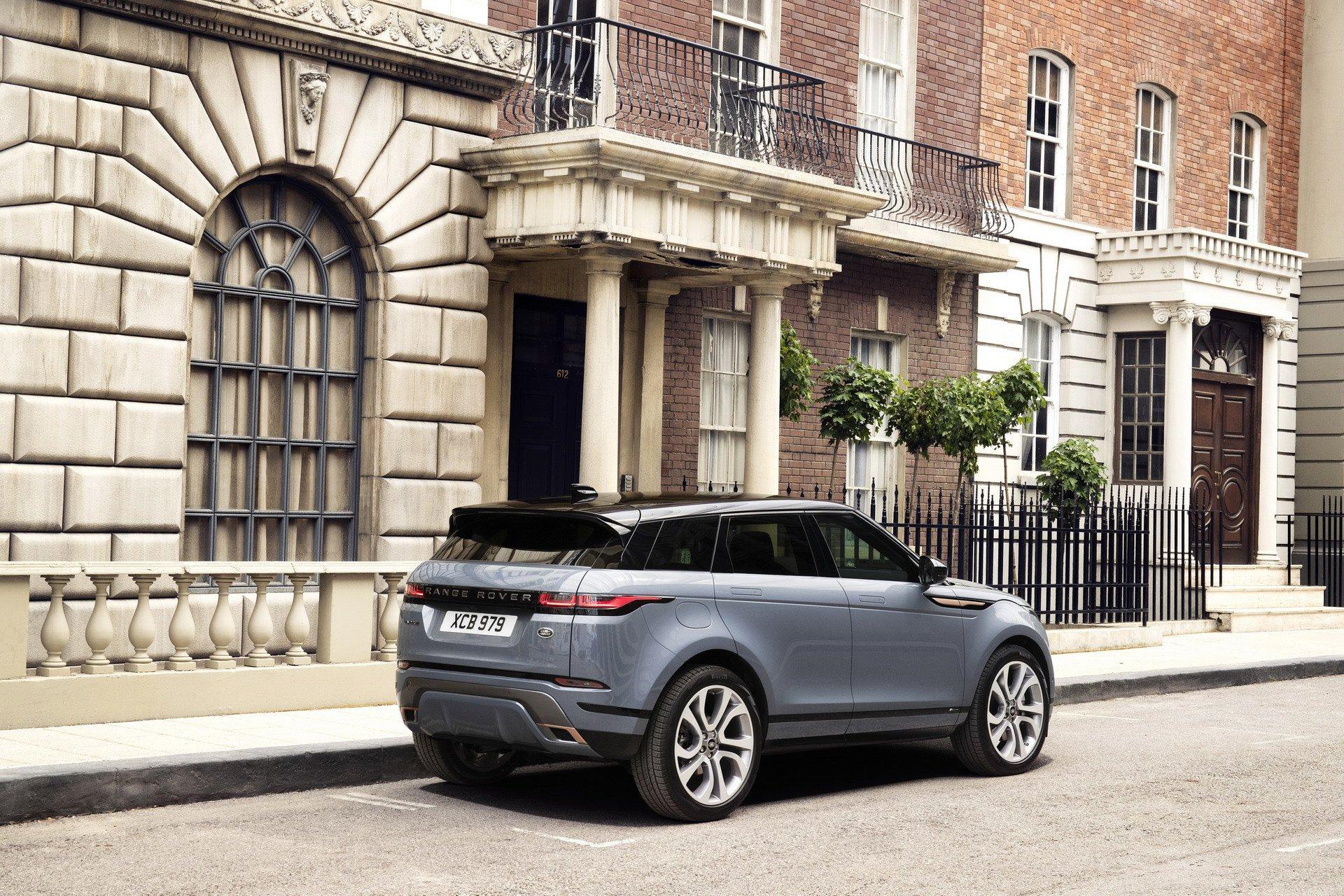 Noul Range Rover Evoque (20)