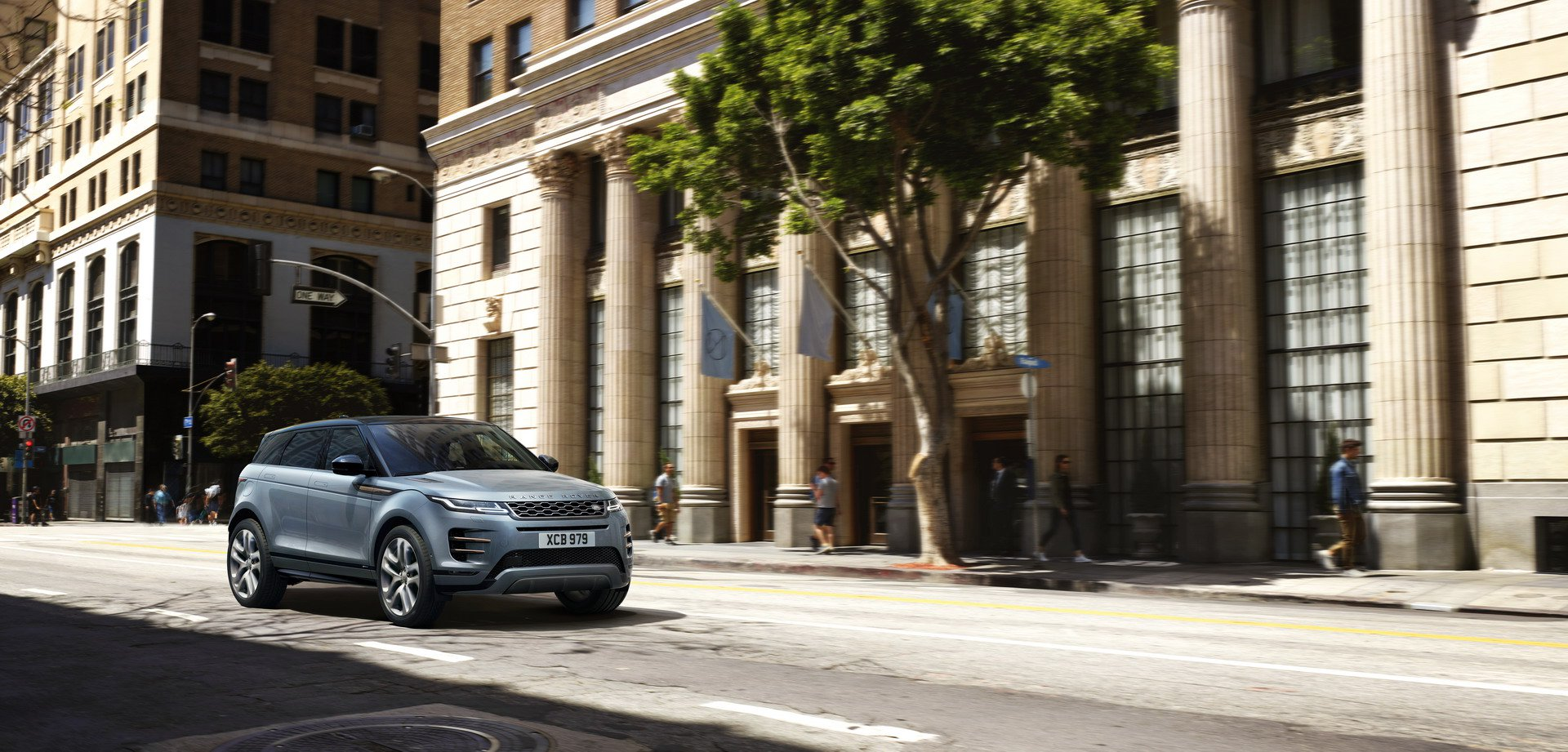 Noul Range Rover Evoque (32)