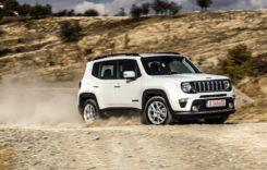 Test drive Jeep Renegade 1.0 MultiAir – Visul american accesibil