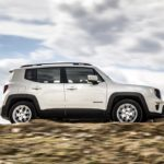 Test drive Jeep Renegade 1.0 MultiAir (3)