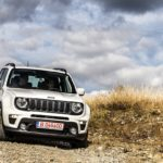 Test drive Jeep Renegade 1.0 MultiAir (8)