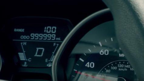 O șoferiță din America a parcurs 1,6 milioane de km în 5 ani!