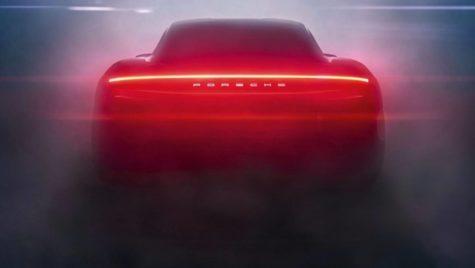 Cum se pronunță numele viitorului supercar electric de la Porsche, Taycan?