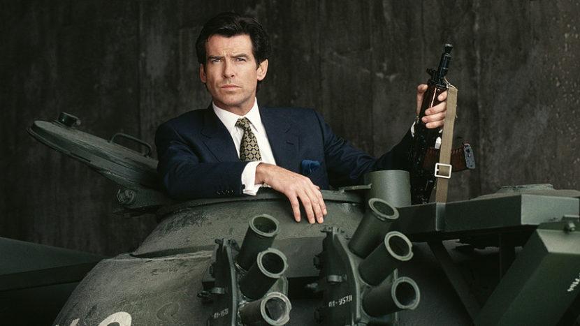 mașini James Bond