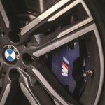 Test drive BMW M850i