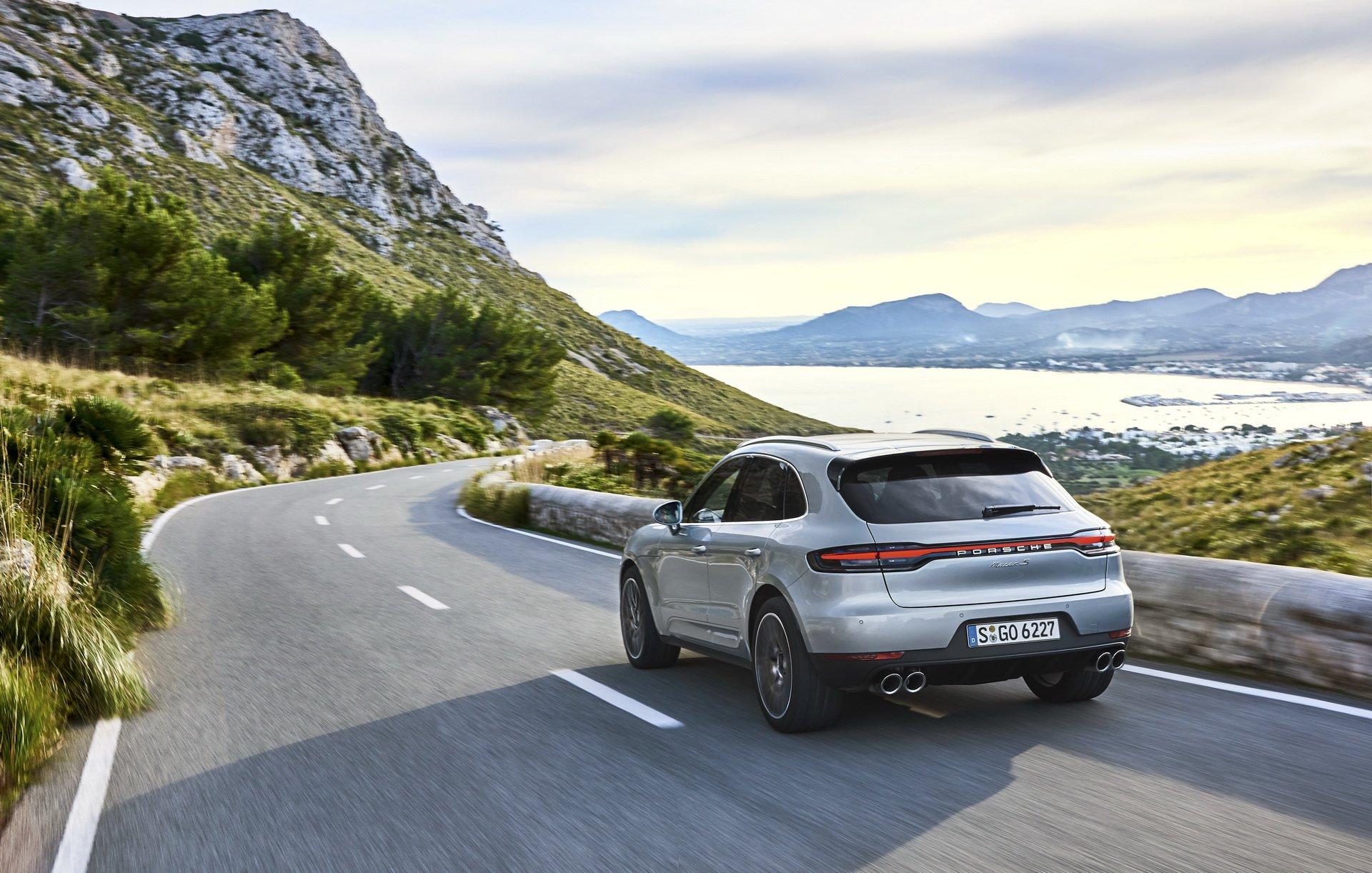 Noul Porsche Macan S (5)