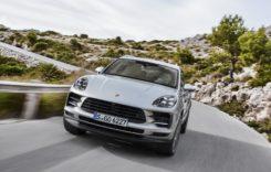 Noul Porsche Macan S are peste 350 de cai putere și fuge de mănâncă pământul