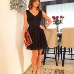 SImona Halep fashion