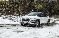 Test drive Hyundai Kona 1.6T-GDi 4WD – Kona neconvenționalul