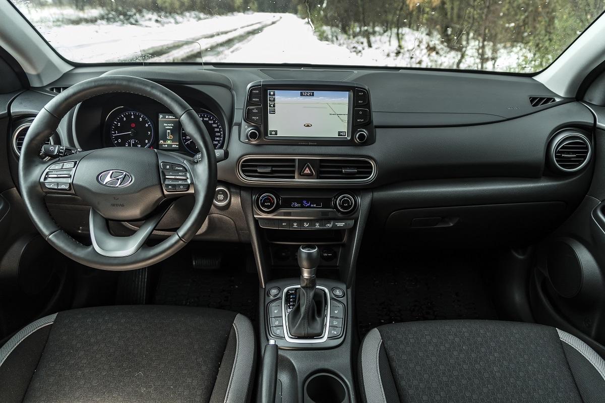 Test drive Hyundai Kona (3)