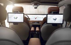 Ce mașină are cel mai mare display din industria auto