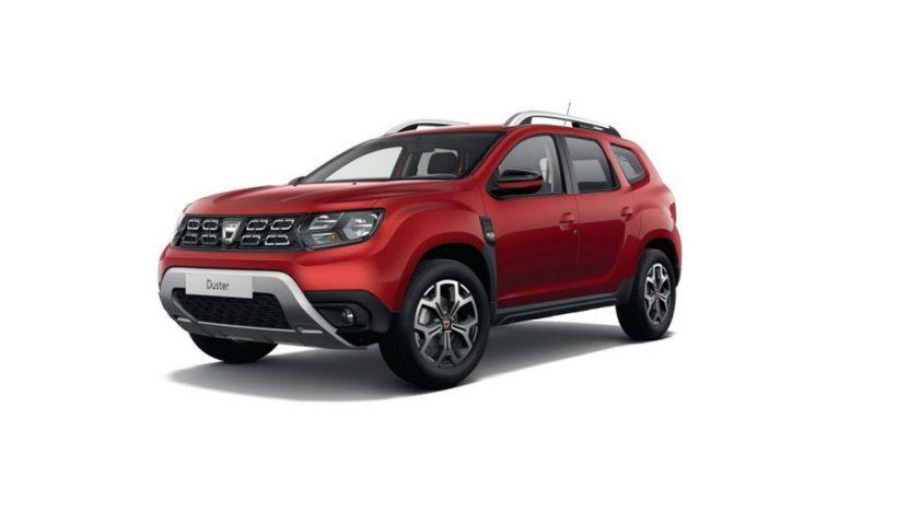 Dacia Duster Charisma