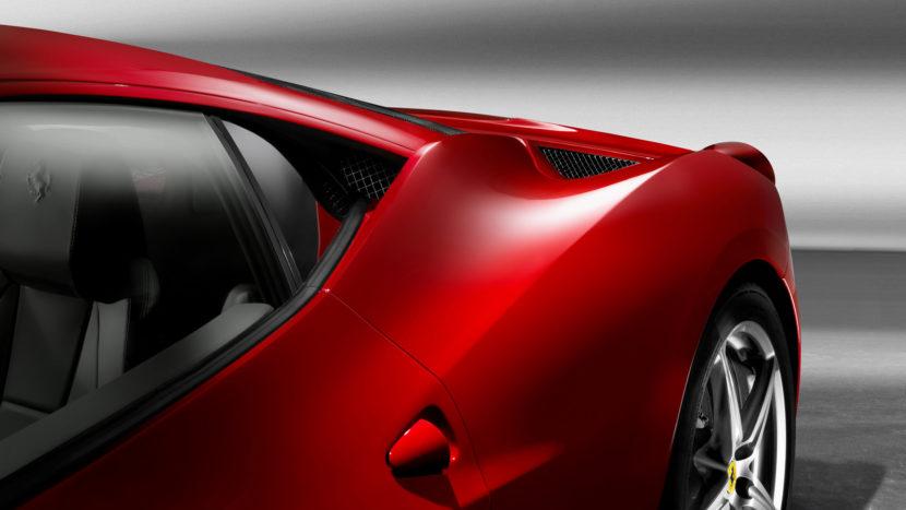Ferrari cel mai puternic brand auto