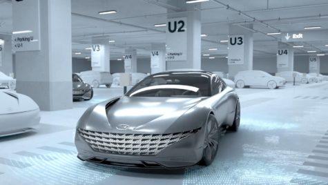 Hyundai și Kia prezintă mașina care vine când o chemi