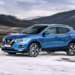 Test drive Nissan Qashqai facelift (1)